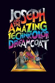 Joseph and the Amazing Technicolor Dreamcoat zalukaj