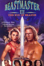 Beastmaster III: The Eye of Braxus zalukaj