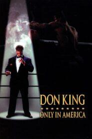 Don King: Only in America zalukaj