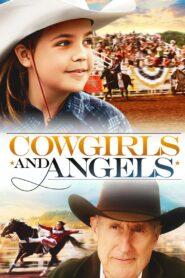 Anioły i kowbojki zalukaj