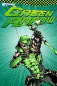 DC Showcase: Green Arrow zalukaj