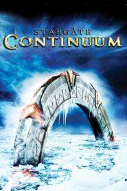 Gwiezdne wrota: Continuum zalukaj