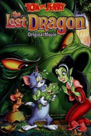 Tom i Jerry: Jak uratować smoka zalukaj