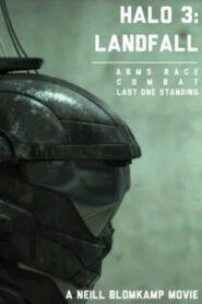 Halo: Landfall zalukaj