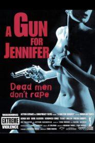 A Gun for Jennifer zalukaj