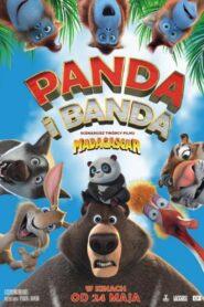 Panda i Banda zalukaj