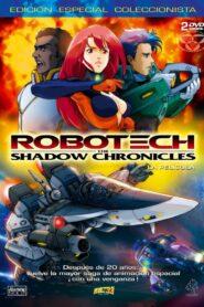 Robotech: The Shadow Chronicles zalukaj