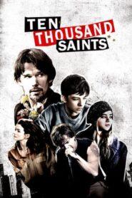 10,000 Saints zalukaj