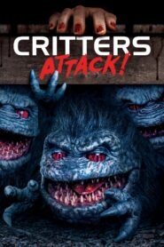 Crittersi atakują zalukaj