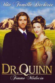 Doktor Quinn: The Movie zalukaj