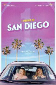 1 Night In San Diego zalukaj