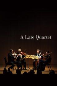 Późny kwartet zalukaj