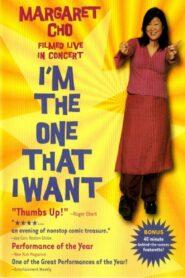 Margaret Cho: I'm the One That I Want zalukaj