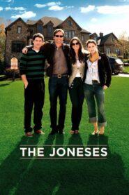 The Joneses zalukaj