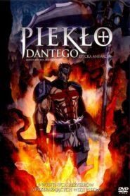 Piekło Dantego: Epicka Animacja zalukaj