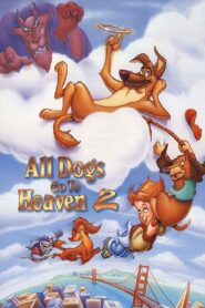 Wszystkie psy idą do nieba 2 zalukaj
