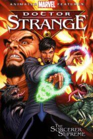 Doctor Strange zalukaj