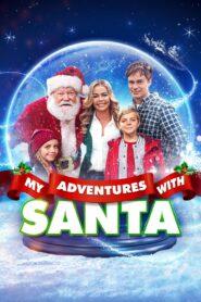 My Adventures with Santa zalukaj