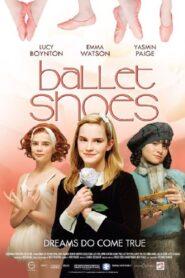 Zaczarowane baletki zalukaj
