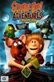 Scooby Doo! Wyprawa po mapę skarbów zalukaj