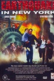 Earthquake in New York zalukaj