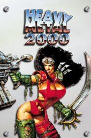 Heavy Metal 2000 zalukaj