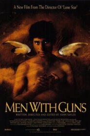 Men with Guns zalukaj