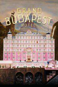 Grand Budapest Hotel zalukaj