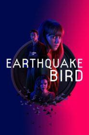 Ptak, który zwiastował trzęsienie ziemi zalukaj