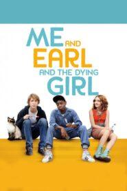 Earl i ja i umierająca dziewczyna zalukaj