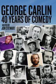 George Carlin: 40 Years of Comedy zalukaj