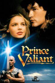 Prince Valiant zalukaj