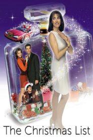 The Christmas List zalukaj