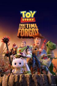 Toy Story: Prehistoria zalukaj