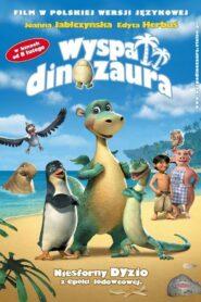 Wyspa Dinozaura zalukaj