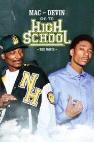 Mac & Devin Go To High School zalukaj