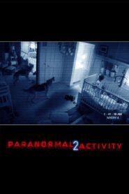 Paranormal Activity 2 zalukaj