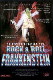 Rock 'n' Roll Frankenstein zalukaj