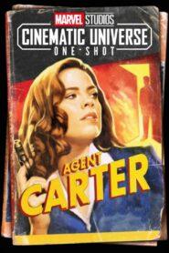 Marvel: Agent Carter zalukaj