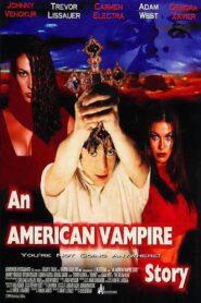 An American Vampire Story zalukaj