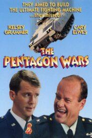 Wojny w Pentagonie zalukaj
