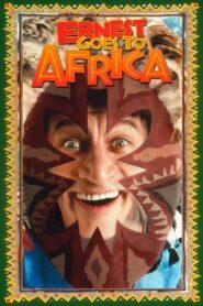 Ernest Goes to Africa zalukaj