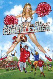 Attack of the 50 Foot Cheerleader zalukaj