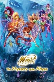 Klub Winx: Tajemnica morskich głębin zalukaj