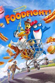 Foodfight! zalukaj