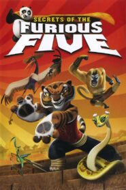Kung Fu Panda: Sekrety Potężnej Piątki zalukaj
