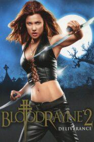 BloodRayne II: Deliverance zalukaj