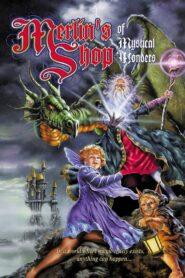 Merlin's Shop of Mystical Wonders zalukaj