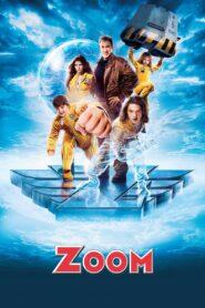Zoom: Akademia Superbohaterów zalukaj