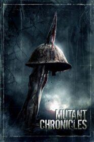 Kroniki mutantów zalukaj